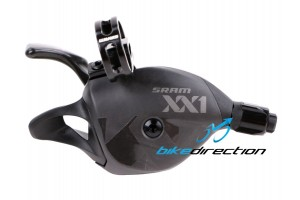 SRAM-EAGLE-XX1-MANETTINO-cambio-Trigger-12V-fach-DESTRO-nero-Bike-Direction