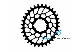 sram-oval-bb30-chainring-short-spindle-corona-ovale-integrata-ABSOLUTEBLACK-Bike-Direction