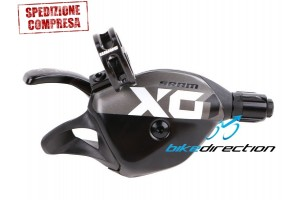 SRAM-X01-Eagle-manettino-Trigger-12-velocità-destro-nero-Bike-Direction