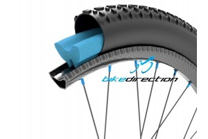 Tubolight-SL-EVO-inserto-mousse-nuovo-Bike-Direction