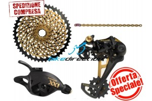 upgrade-kit-GOLD-XX1-sram-EAGLE-mtb-oro-offerta-Bike-Direction