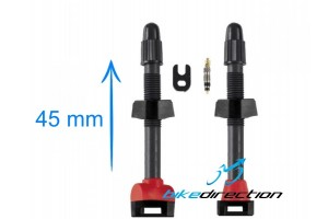VALVOLE-CARBONIO-carbonaria-barbieri-45mm-valves-Bike-Direction