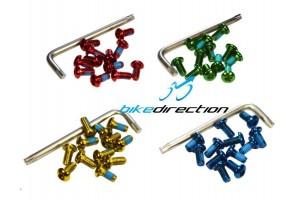 viti-colorate-verdi-rosse-oro-blu-fissaggio-disco-torx-M5x10-Bike-Direction