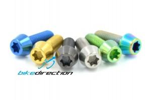 viti-titanio-colorate-5x15-bici-gold-rainbow-Bike-Direction
