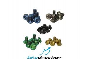 viti-titanio-colorate-fissaggio-dischi-mtb-Bike-Direction