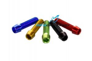 x-limit-carbon-ti-viti-deragliatore-cambio-colorate-12-15-18-Bike-Direction