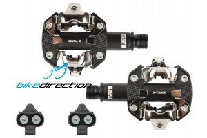 X-Track-Race-LOOK-pedali-MTB-spd-Bike-Direction