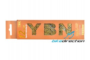 yaban-ybn-sram-12s-12v-EAGLE-chain-catena-gold-compatibile-mtb-Bike-Direction