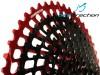 cassetta-pacco-pignoni-leonardi-948-12V-rossa-sram-eagle-AXS-Bike-Direction