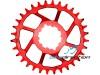 corona-integrata-colorata-rotonda-cruel-SRAM-BOOST-EAGLE-spiderless-Bike-Direction