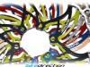 dischi-iris-light-red-blu-green-black-gold-quaxar-180-mtb-disco-Bike-Direction