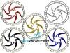 dischi-quaxar-lynx-rotor-colour-black-red-gold-blu-160-180-203-ASHIMA-Bike-Direction